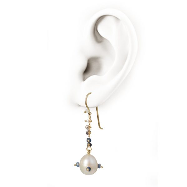 Sea Chic in Ear PamsLab