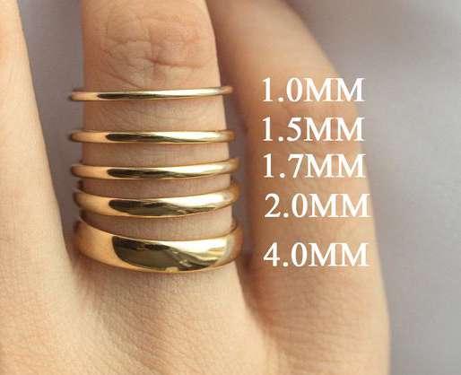 ring width PamsLab