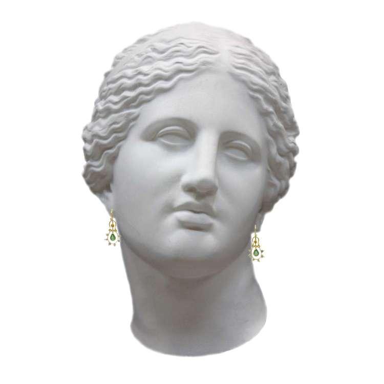 Aphordites on Aphrodite